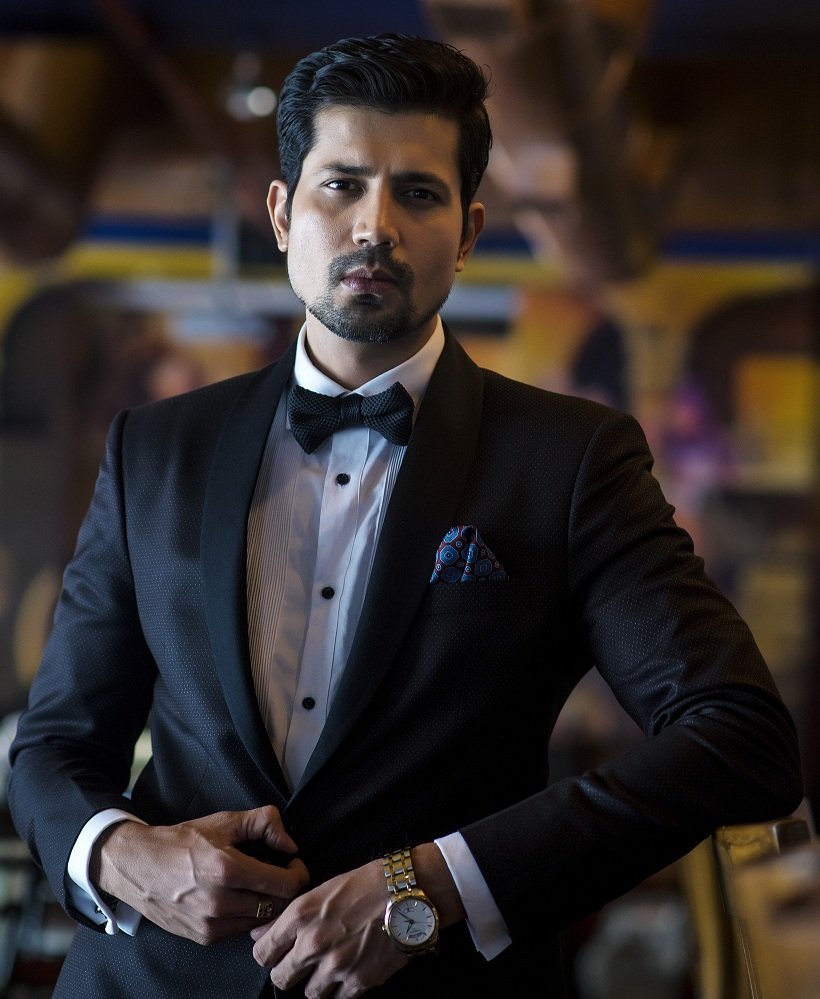 In conversation with Sumeet Vyas