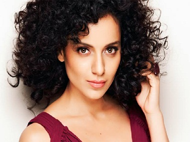 Kangana Ranaut was on the most recent episode of #NoFilterNeha