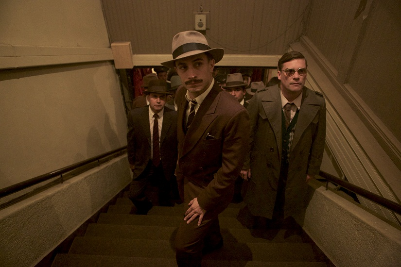 Still from 'Neruda'
