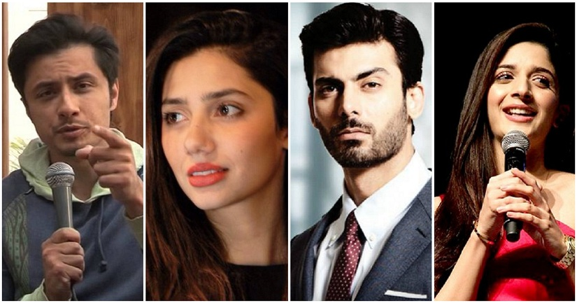 Where does Bollywood stand on the issue of banning Pakistani artistes?