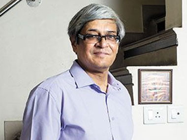 File image of Bibek Debroy. Image credit: Forbes India