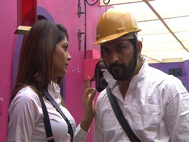 Lopa and Manveer are given a secret task in episode 38 of Bigg Boss 10