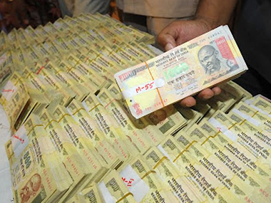 In 1978, the Morarji Desai government had decided to invalidate the currency notes of Rs 1000, Rs 5000 and Rs 10000. The roots of demonetisation can be traced to Gujarat. PTI
