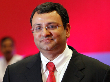 Cyrus Mistry, ousted chairman, Reuters
