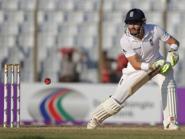 Jonny Bairstow cemented his spot in the Test side as the wicketkeeper-batsman after the 2015-16 tour of South Africa. AP
