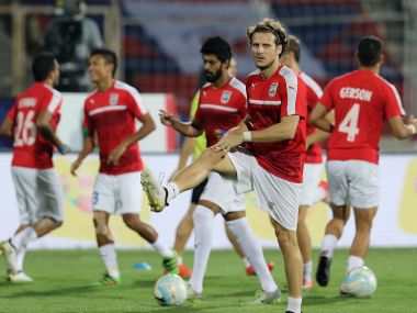 Mumbai City FC will look to get their home form right against an in-form Kerala Blasters side. ISL