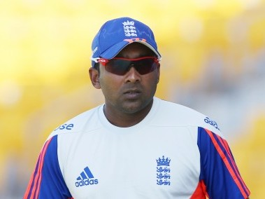 File photo of Mahela Jayawardene. Reuters