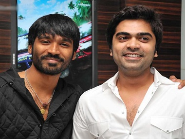 SImbu-and-Dhanush