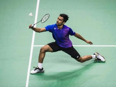 Defending champion Sameer Verma will look to win the National championships again. News18