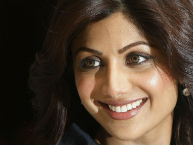 File photo of Shilpa Shetty. Reuters