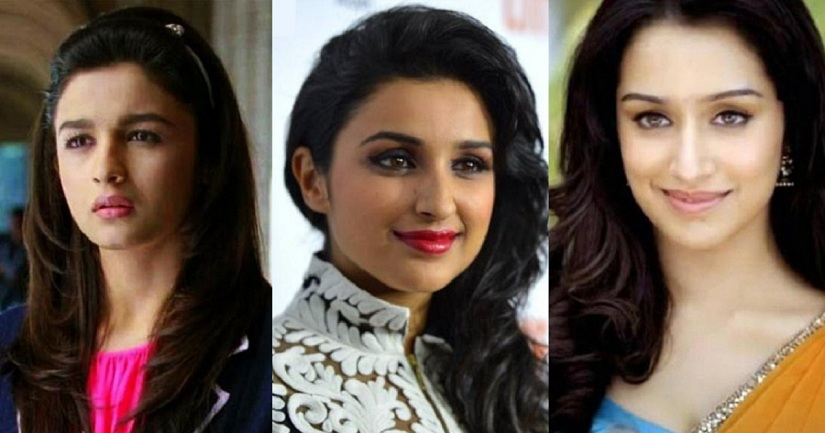 Are Alia, Parineeti and Shraddha in for the Dil Chahta Hai sequel. Image courtesy: News18.