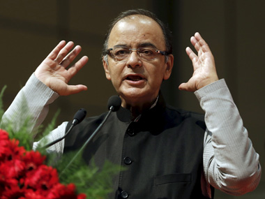 Arun jaitley. Reuters file photo