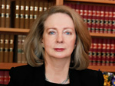Susan Kiefel. Image Courtesy: High Court of Australia website