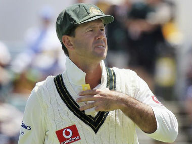 File photo of Ricky Ponting. Reuters