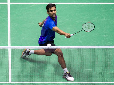 Sameer Verma has shown he will be a force to reckon with for some time to come. Getty Images