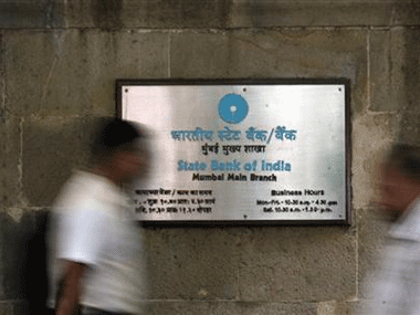 State Bank of India is the country's largest lender. Reuters file image