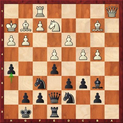 Anand loses to Nakamura in London Classic