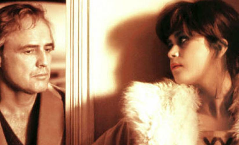Last Tango in Paris director Bernardo Bertolucci says ...