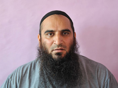 Masarat Alam in a file photo. AFP