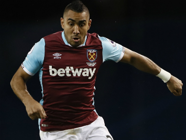 Dimitri Payet has returned to his former club. Reuters