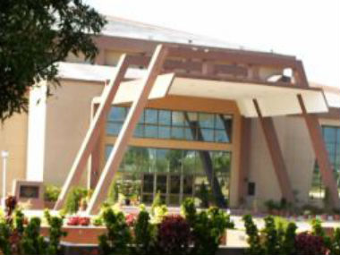 SMVDU campus. Image courtesy: http://www.smvdu.ac.in/