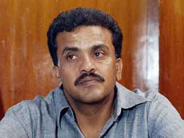File photo of Sanjay Nirupam. AFP