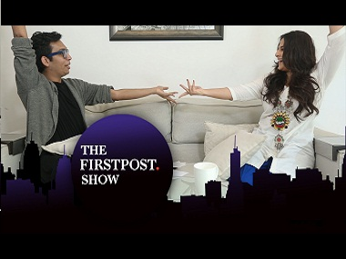 Vidya Balan on the Firstpost Show: On crazy fans, funny narrations, and little-known truths