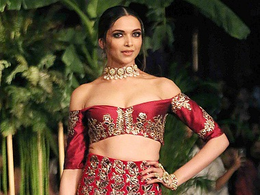 Deepika Padukone. File photo/Solaris Images