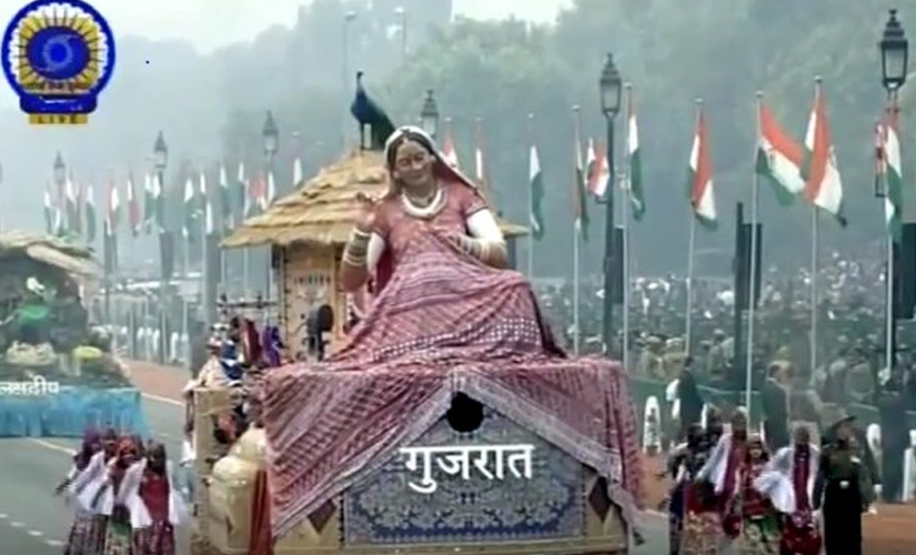 Republic Day parade: Which states had the best tableaux and which ...