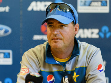 File photo of Pakistan coach Mickey Arthur. Getty Images