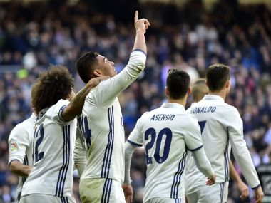 La Liga talking points: Real Madrid's 39-game unbeaten run comes down to these five factors