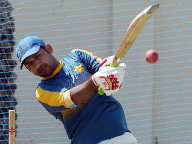 Pakistan wicketkeeper and vice-captain Sarfraz Ahmed had to fly back to Pakistan due to his mother falling critically ill. AFP