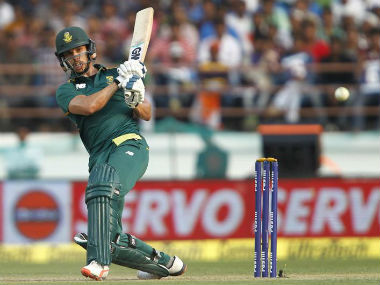 Farhaan Behardien has been named captain for South Africa's upcoming T20 series against Sri Lanka. Reuters