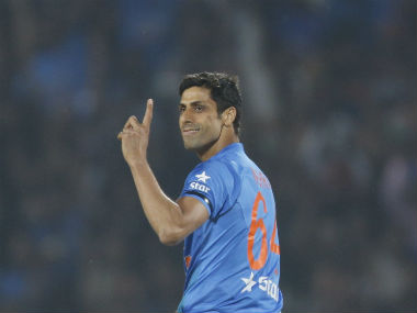 Ashish Nehra will keep the upcoming Champions Trophy in mind while playing in the Vijay Hazare Trophy. AP
