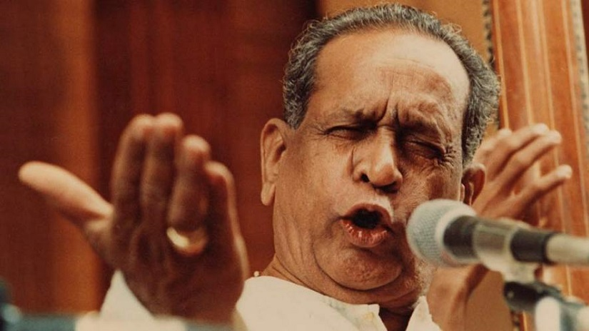 The Kirana gharana had noted exponents like Pandit Bhimsen Joshi. PTI photo