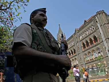 Bombay High Court. Reuters