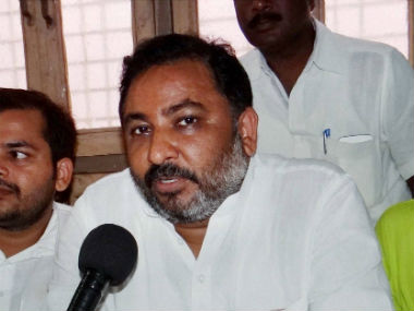 BJP's Dayashankar Singh was suspended for ill-