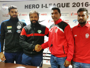 Debutants Minerva Punjab FC aim to collect all three points at home soil. Image Credit: Hero I-League
