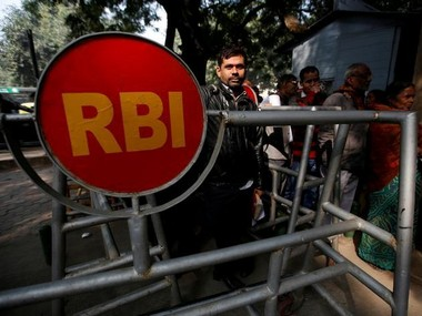 RBI. File Photo-Reuters.