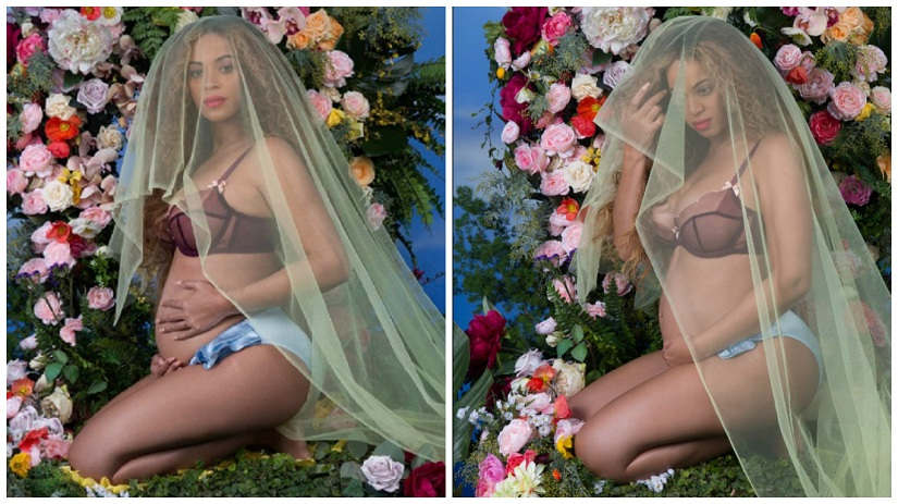 All photos from www.beyonce.com