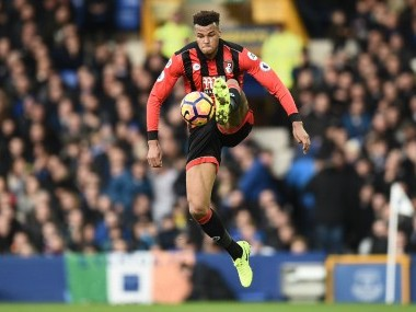Bournemouth's English defender Tyrone Mings. AFP