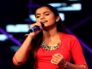 Nahid Afrin said she was shocked to learn of the fatwa. (Image: TV Grab)