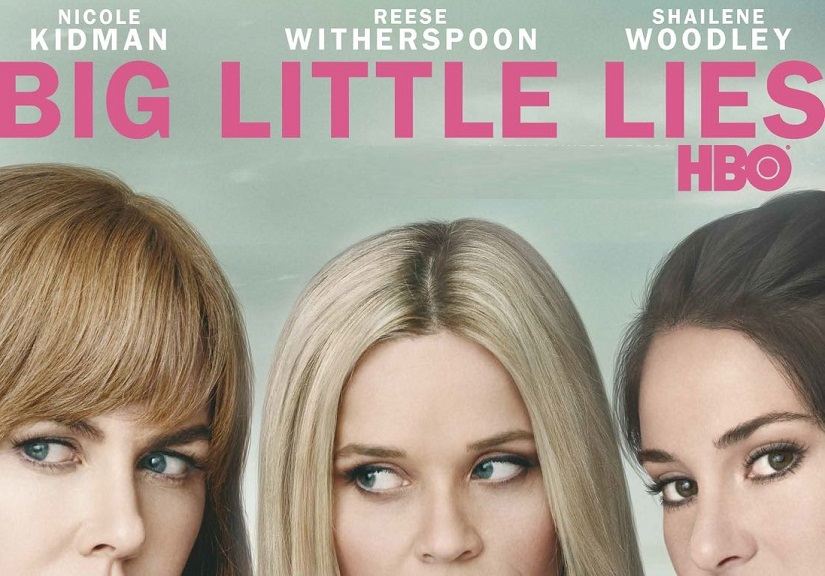 Big Little Lies airs on HBO