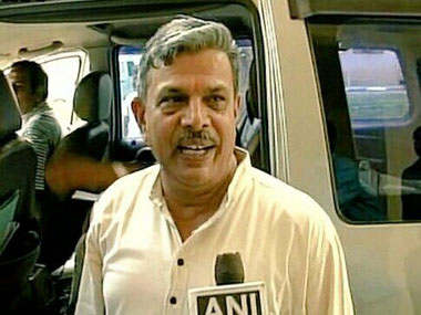 RSS leader Dattatreya Hosabale. Firstpost
