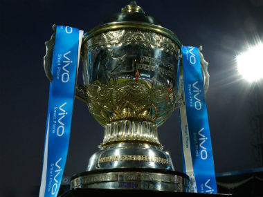 Representative photo. Image courtesy: IPL via Twitter