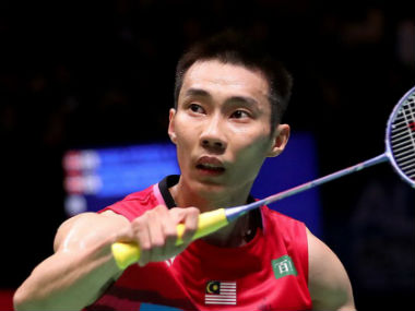 Lee Chong Wei will play in his seventh All England Championship final. Twitter: @YonexAllEngland
