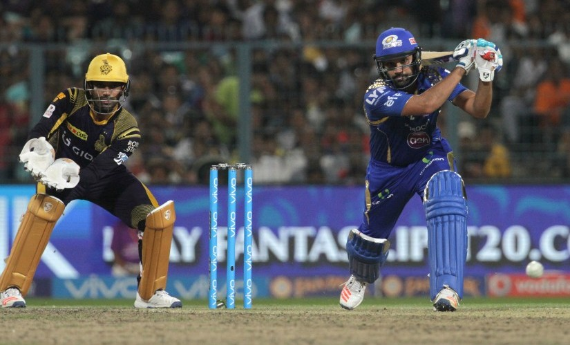 Rohit Sharma holds the record for the highest individual innings score in ODIs (264). Sportzpics