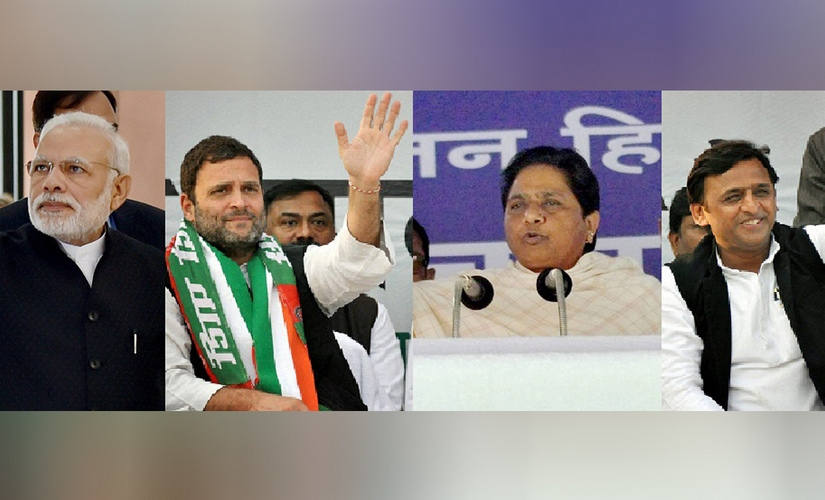 Uttar Pradesh Elections have seen a high-octane campaign run for almost a month and exit poll will reveal the winner