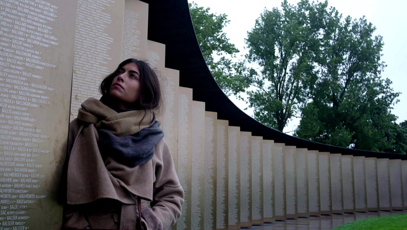 Farewell My Indian Soldier tells the story of Monique, who discovers that her great-great grandfather was an Indian soldier stationed in France during World War I