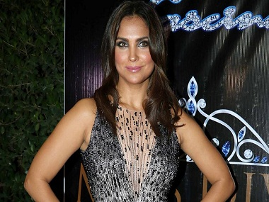 Lara Dutta. File Photo/News 18